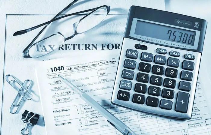 TX303: Intermediate Income Taxes