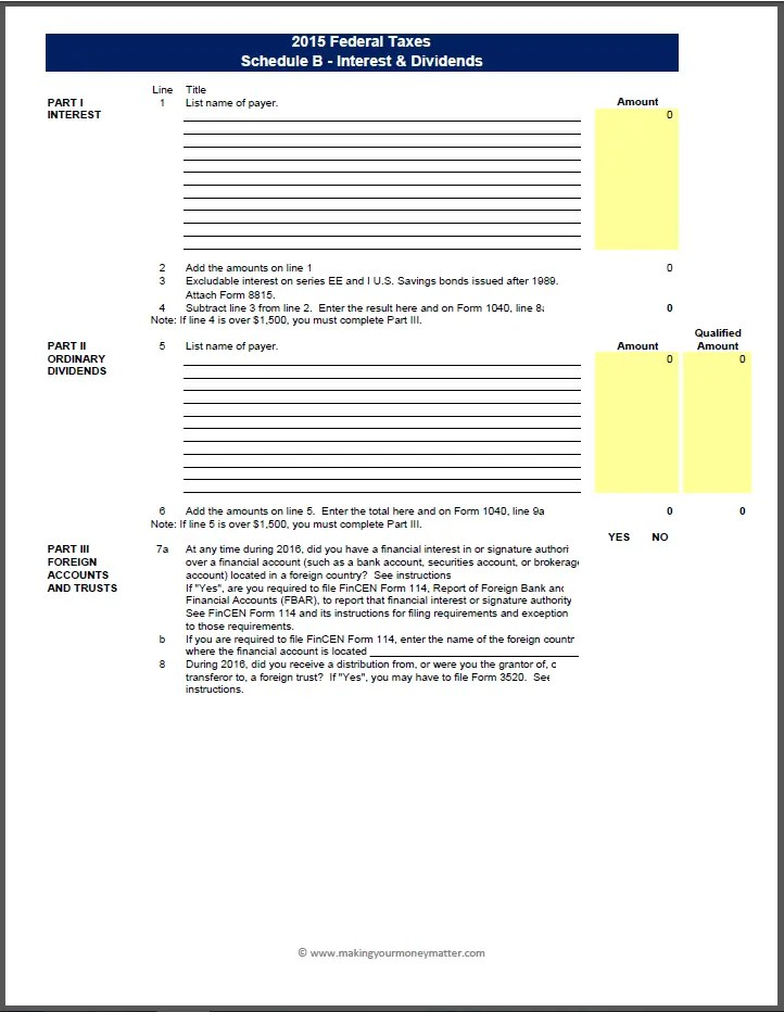 Tx303 Intermediate Income Taxes