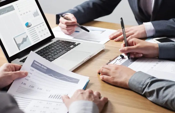 The role of a financial advisor is to give you ADVICE about your personal finances. If you personally ORGANIZE your information and get your finances under control, that knowledge will employer you in your finances and you can simply go to a financial advisor to provide suggestions about key pieces of your plan.