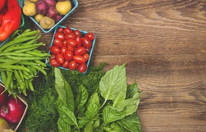 How I Lowered My Grocery Bill While Switching to Mostly Organic Food