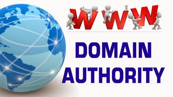 Bagaimana Cara Membangun Domain Authority Pada Blog?