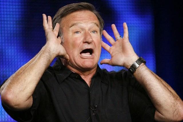5 Fakta Mengejutkan Seputar Kematian Robin Williams