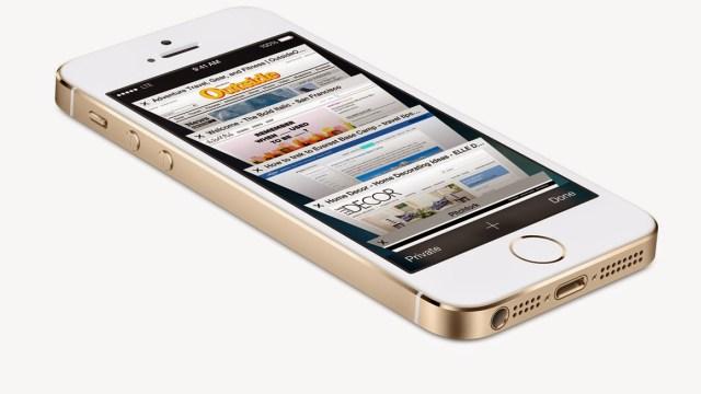 Harga iPhone 5s Terbaru - Juli 2014