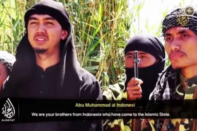 Mengapa ISIS Dilarang di Indonesia?