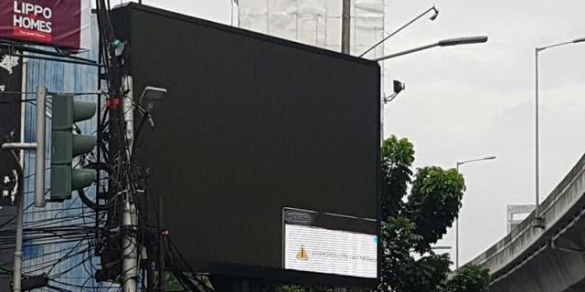 Duh, Kasus Videotron Jakarta Mendunia