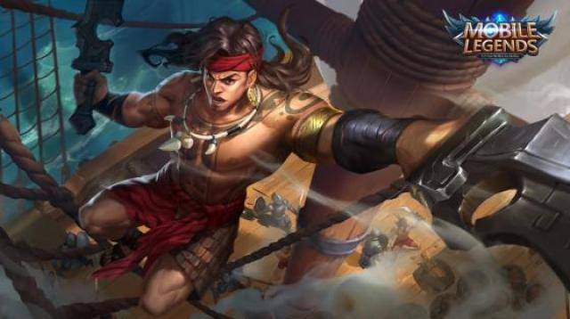 Quotes kata-kata Lapu-lapu Mobile Legends