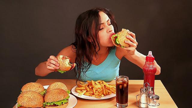 Kenapa Badan Tetap Kurus Meski Sudah Banyak Makan?