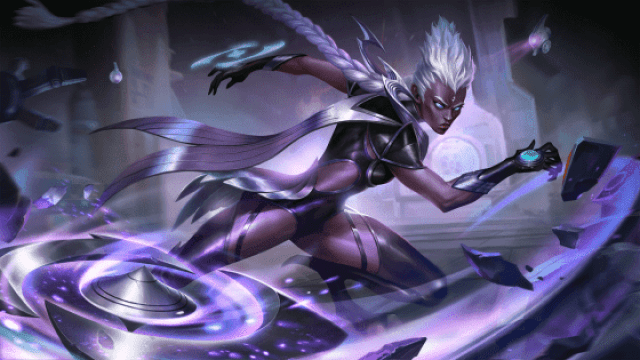 Quotes kata-kata Karrie Mobile Legends