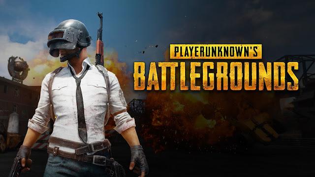 Tentang PUBG, Game Battle-Royale Terpopuler dan Spesifikasi