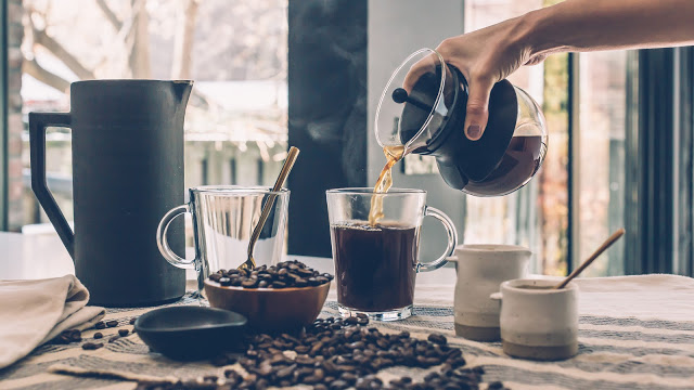 Benefit of Coffee for Health