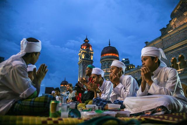 Kapan Awal Puasa Ramadhan 2018?