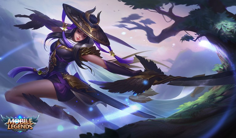 Cara Mudah Membuat Live Wallpaper Mobile Legends di Smartphone