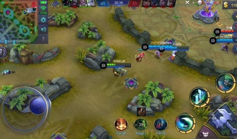 6 Cheat Mobile Legends Terbaru yang Masih Bisa Dipakai, Lolos Banned!
