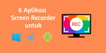 aplikasi screen recoreder | makintau.com