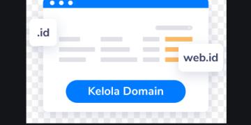 membeli domain ID