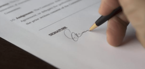 Membaca Tulisan Tangan