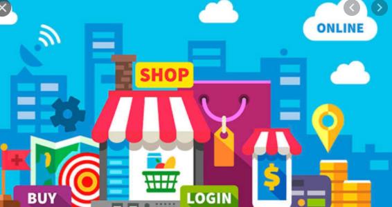 deskripsi toko online yang baik