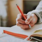 grafologi tulisan tangan