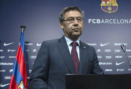 Presiden Barcelona