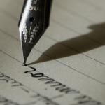 tulisan tangan terbagus