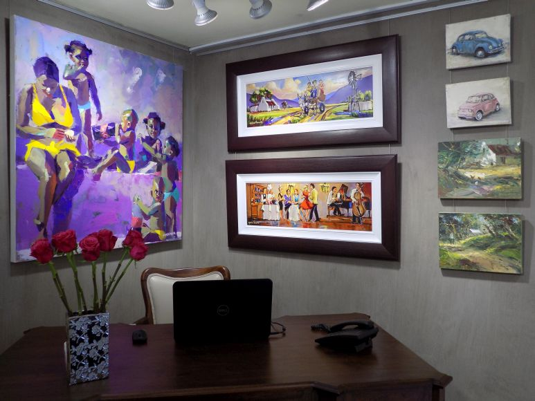 Image result for makiwa art gallery
