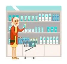 Cara Memilih Kosmetik Yang Aman Digunakan