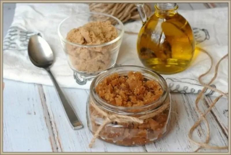 Cara Membuat Scrub Gula Minyak Zaitun dan Manfaatnya untuk Wajah