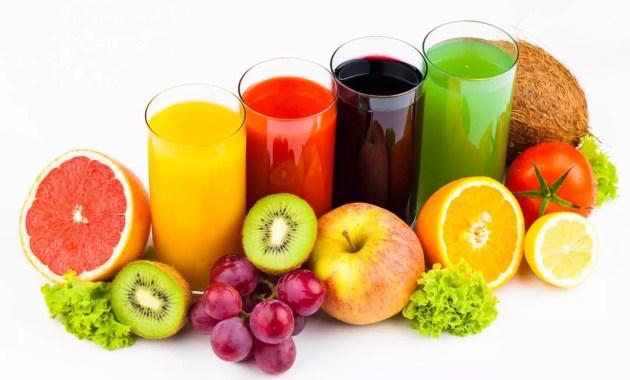 Aneka Resep Jus Buah Untuk Menurunkan Berat Badan (Diet)