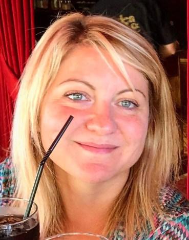 Caroline Chevalier, traductrice chez Makma