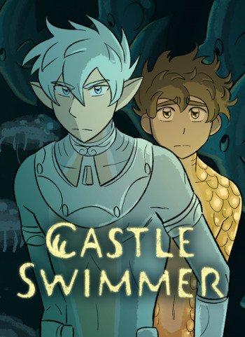 Castle Swimmer VF : le webtoon de Wendy Lian Martin adapté en français