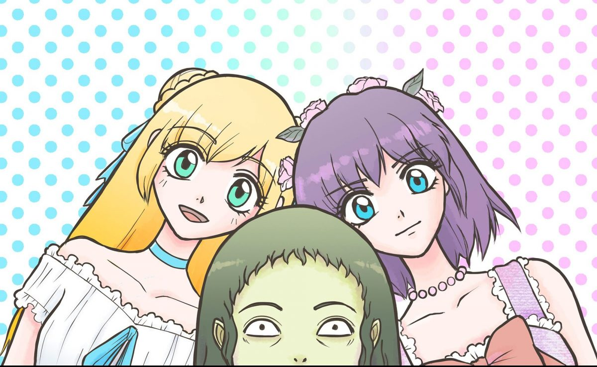 Cursed Princess Club