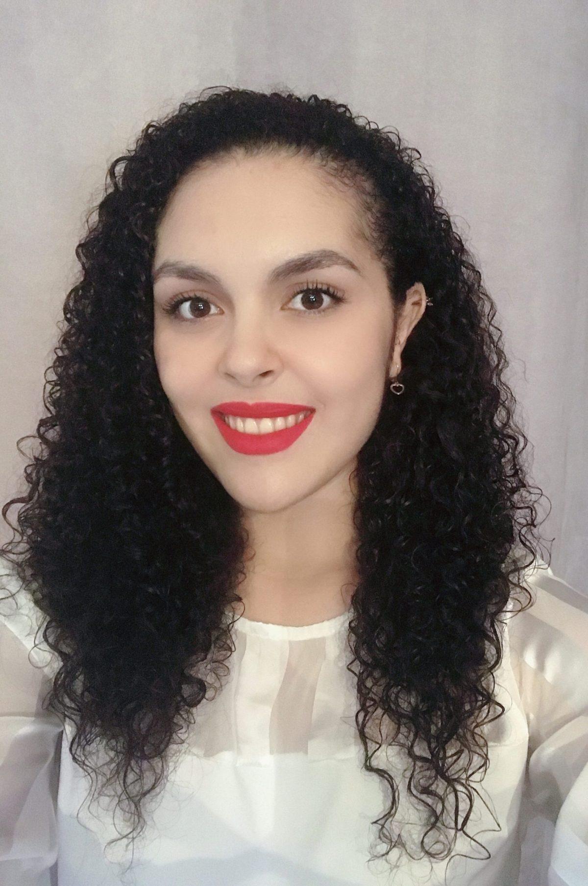 Marina Seghier, traductrice du coréen vers le français.