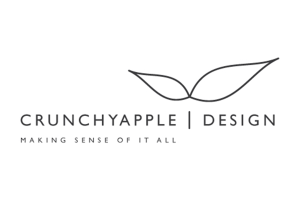 Crunchy Apple Design