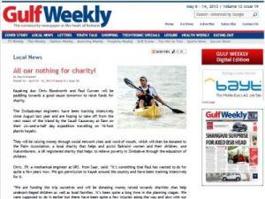 GulfWeekly