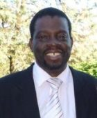 Former Chairman Pagiel Chimudzi