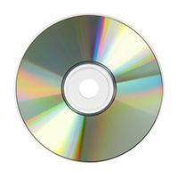 CD image