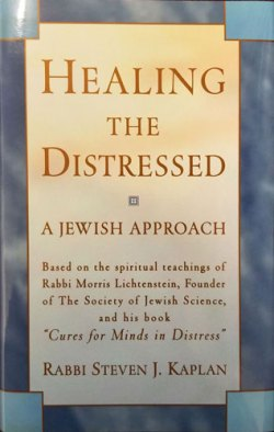 Healing the Distressed