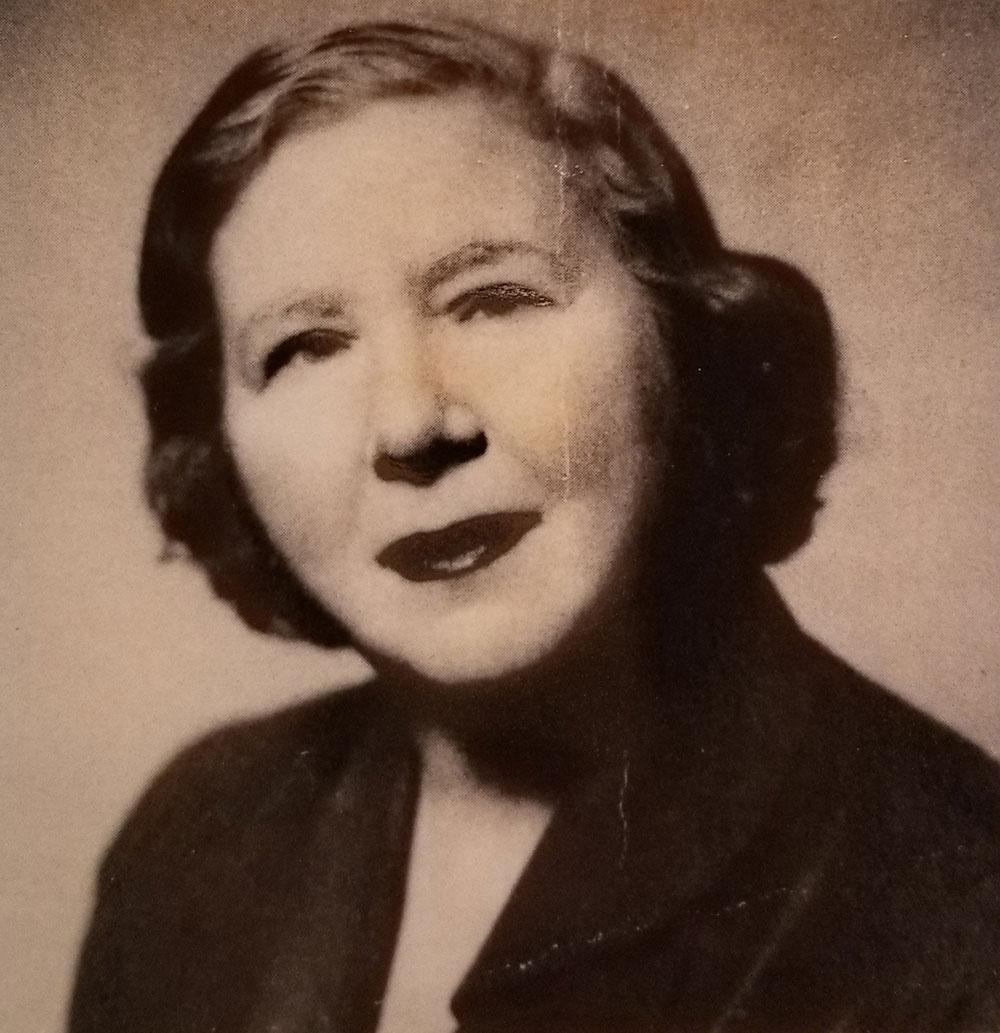 Tehilla Lichtenstein