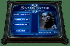 StarCraft install 01