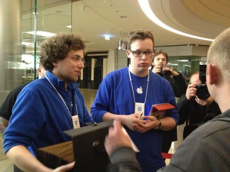 Apple Store Dresden 04
