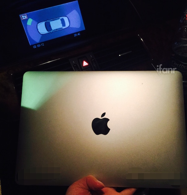 MacBook Air 12 Retina Leak by ifanr 00001