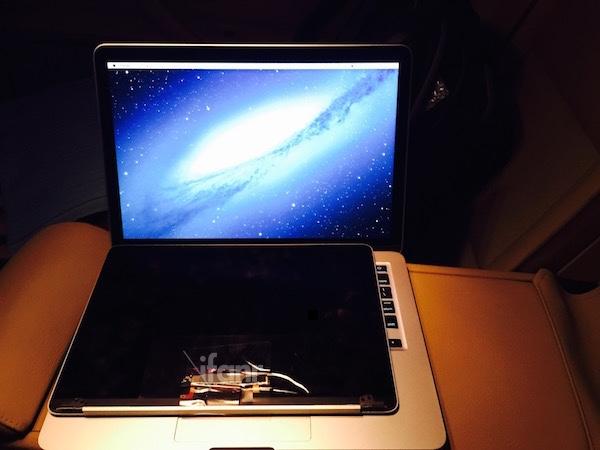 MacBook Air 12 Retina Leak by ifanr 00006