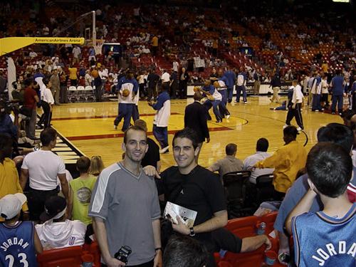 Jordan Miami 2003 1