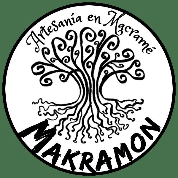 logo tienda makramon