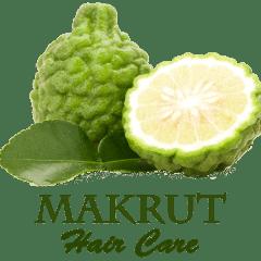 Kaffir Lime Hair Treatment