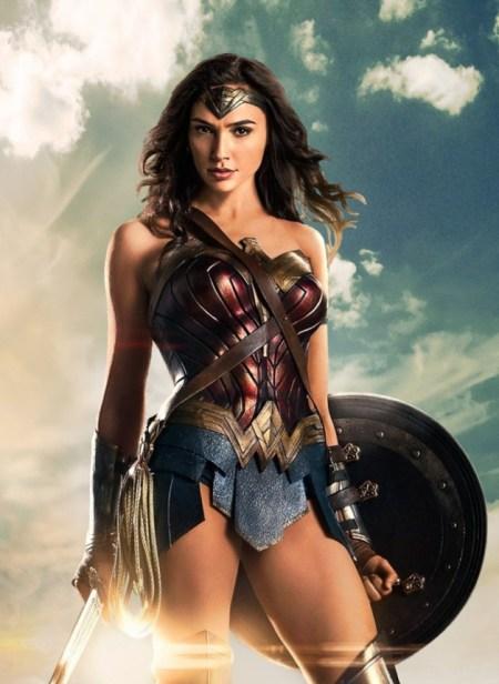 JL_Wonder_Woman Kendinize Olan Güveninizi Arttıracak 4 Yol