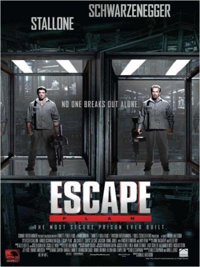 Escape-plan-kacis-plani-1 Escape  Plan -Kaçış Planı | Film izle Önerisi