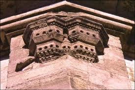 kus evi mimarisi3 Bu Mimariler Görülmeye Değer Osmanlı Zamanında Kuş Sevgisi ve Kuş Sarayları