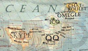 04 Dünya İnternet Haritası 1.0