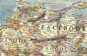 07 Dünya İnternet Haritası 1.0